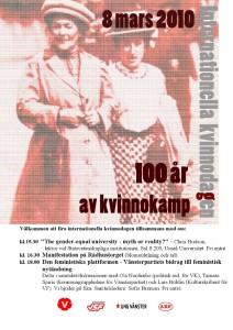 Clara och Rosa-affisch