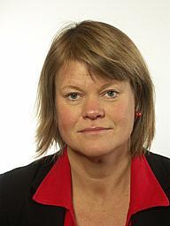 Ulla Andersson_riksdagsbild