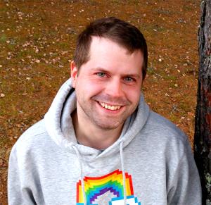 Daniel Nyström