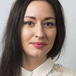 Porträttgalleri för Umeå kommun och dess kommunfullmäktige. Caroline Täljeblad (V)