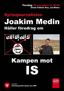 Affsich Joakim Medin
