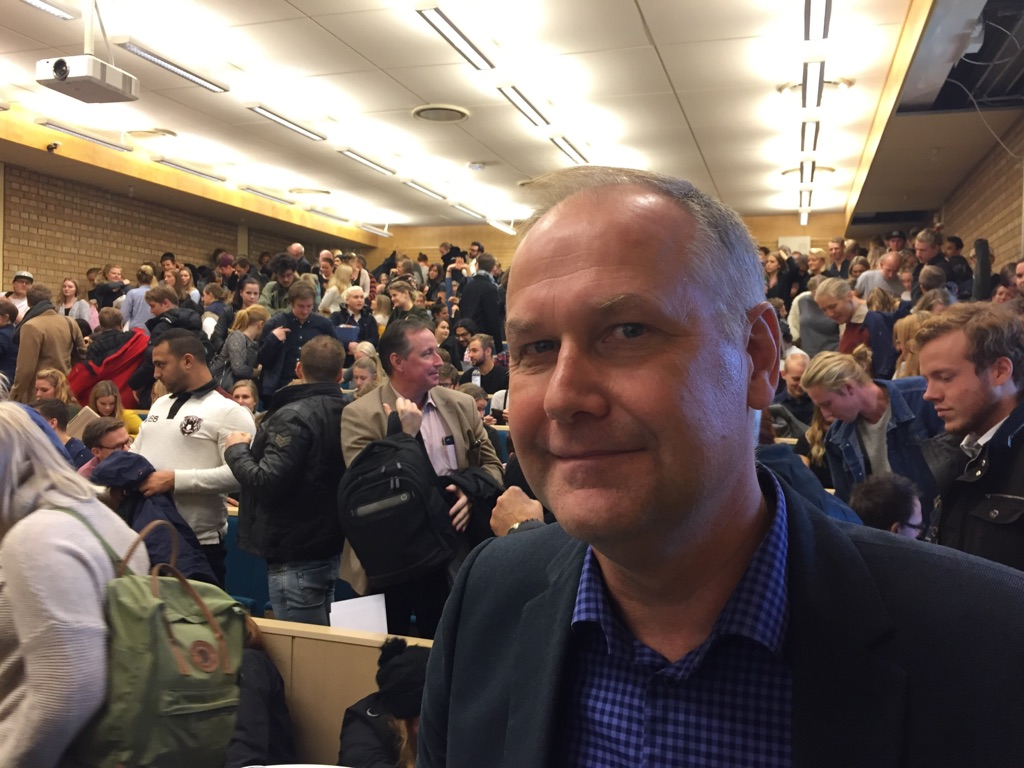 jonas sjöstedt umeå universitet